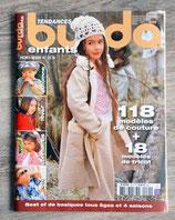 Magazine burda enfants - Hors série n°25H