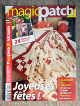Magazine Magic patch 101 - Joyeuses fêtes