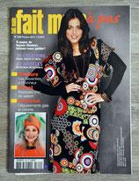 Magazine Fait main pas à pas de février 2011 (349)