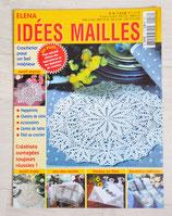 Magazine Elena Idées Mailles 16