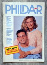 Magazine Phildar Mailles - Tricots faciles et rapides