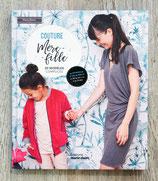 NEUF - Livre couture Mère-fille, 20 modèles complices