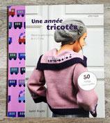 NEUF - Livre Une année tricotée - vêtements pour enfants