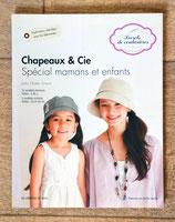 Livre Chapeaux & Cie - Spécial maman et enfants