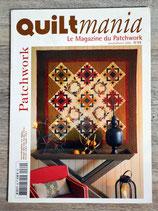 Magazine Quiltmania n°69