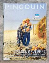 Magazine Pingouin enfant - Légende d'automne
