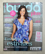 Magazine Burda Plus Printemps-été 2012