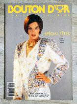 Magazine de tricot Bouton d'Or n°49