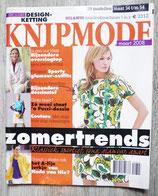 Magazine Knipmode de mars 2008