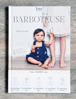 NEUF - Livre patron Barboteuse