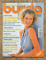 Magazine Burda de juin 1999