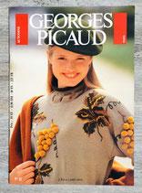 Magazine tricot Georges Picaud n°12 - Automne