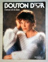 Magazine de tricot Bouton d'Or 27