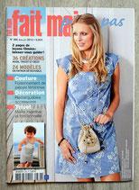 Magazine Fait main pas à pas de juillet 2012 (366)