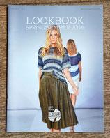 Magazine tricot Look Book printemps-été 2016