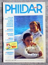 Magazine Phildar mailles n°116 - Enfants (Vintage)