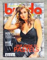 Magazine Burda de mai 2004 (n°53)