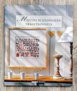 Livre Motifs scandinaves traditionnels (Broderie)