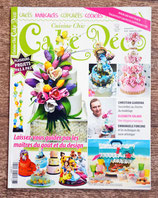 Magazine Cake déco 5