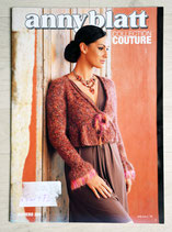 Magazine tricot Anny Blatt 200 - Collection couture