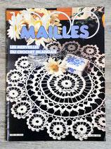 Magazine 1000 Mailles n°69 - Crochet irlandais