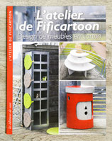NEUF - Livre L'atelier de Fificartoon