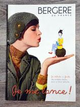 Magazine Bergère de France n°164 - Je me lance !