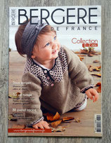 Magazine Bergère de France n°170 - Collection 0-2 ans