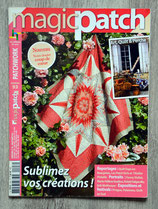 Magazine Magic patch n°93 - Sublimez vos créations !