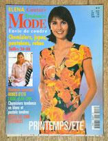 Magazine Elena couture 8 - Printemps-été