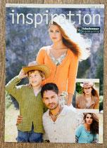 Magazine tricot Inspiration 119