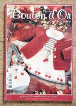 Magazine tricot Bouton d'Or 13 Hors série