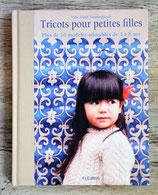 Livre Tricots pour petites filles