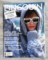 Magazine tricot Pingouin n°74 - Automne (Vintage)
