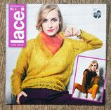 Magazine tricot Lace 4