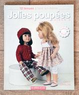 NEUF / Livre Jolies poupées, saison 3