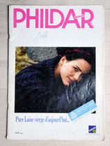 Magazine Phildar mailles - Pure laine vierge