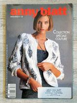 Magazine tricot Anny Blatt n°123 - Spécial couture