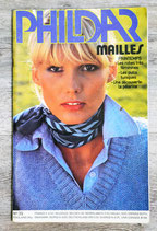 Magazine Phildar Mailles 35 - Printemps