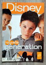Magazine Phildar 339 - Disney Nouvelle génération