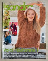 Magazine tricot Sandra 4H