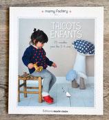 NEUF - Livre Tricots enfants - 25 modèles pour les 2-6 ans