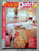 Magazine Magic patch n°98 - Passez à l'heure d'été