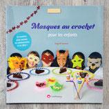 Livre Masques au crochet pour les enfants
