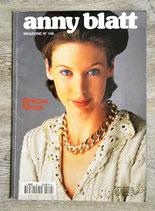 Magazine Tricot Anny Blatt n°149 - Spécial mode