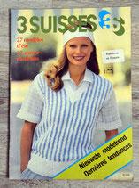 Magazine tricot 3 Suisses - Eté (Vintage)