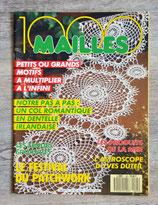 Magazine 1000 Mailles n°95 - Août