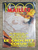 Magazine 1000 mailles 134 - Novembre 1992