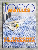 Magazine 1000 mailles n°197