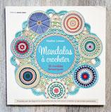 Livre Mandalas à crocheter - 30 modèles fantastiques
